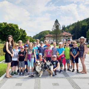 Letní příměstské tábory pro školáky 2020