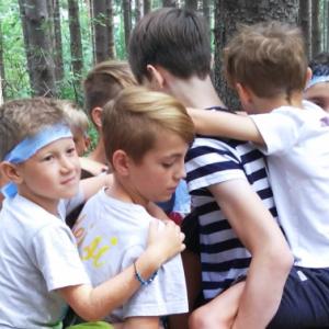 Příměstský tábor zábavná věda pro žáky
